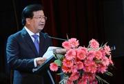Bốn nhóm giải pháp để gỡ 'thẻ vàng' đối với thuỷ sản Việt Nam