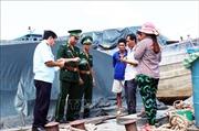 Bộ đội Biên phòng với trận tuyến chống buôn lậu - Bài 1: Kéo giảm buôn lậu qua biên giới