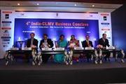Việt Nam tham dự hội nghị kết nối Ấn Độ - CLMV