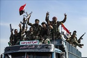 Quân đội Syria triển khai tại những khu vực mới gần biên giới Thổ Nhĩ Kỳ