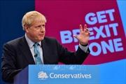 Vấn đề Brexit: Anh bác hoài nghi của Mỹ về thỏa thuận