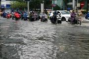 Quảng Nam, Đà Nẵng mưa to, nguy cơ cao xảy ra lũ quét, sạt lở đất, ngập úng