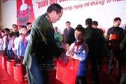 Bộ Quốc phòng phát động Hành trình 'Quân đội chung tay vì người nghèo'