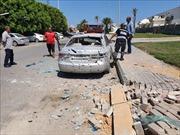 Tòa án Hình sự quốc tế cảnh báo vòng xoáy bạo lực tại Libya