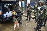 Bộ trưởng Quốc phòng Philippines muốn dỡ bỏ thiết quân luật ở miền Nam