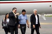 Cựu Tổng thống Bolivia lên án việc Thượng nghị sĩ đối lập tuyên thệ nhậm chức tổng thống tạm quyền