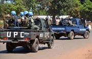 HĐBA LHQ kéo dài nhiệm kỳ của phái bộ gìn giữ hoà bình tại CH Trung Phi