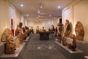 Kỷ niệm 100 năm khánh thành Bảo tàng Điêu khắc Chăm