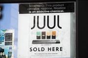 Mỹ: Thêm đơn kiện hãng sản xuất thuốc lá điện tử Juul
