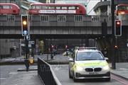 Cảnh sát Anh: Nghi phạm vụ đâm dao trên cầu London từng ngồi tù vì tội khủng bố