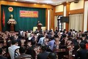 Công bố mở rộng địa giới hành chính thành phố Hải Dương