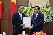 Ban Bí thư chuẩn y đồng chí Nguyễn Văn Thọ giữ chức Phó Bí thư Tỉnh ủy Bà Rịa-Vũng Tàu