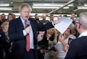 Bầu cử Anh: Vòng tranh luận trực tiếp trên truyền hình cuối cùng thu hút chú ý của dư luận