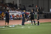 HLV Park Hang Seo bị AFC đình chỉ 4 trận, phạt 5.000 USD