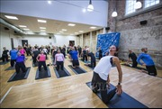 Nghiên cứu khoa học chỉ ra tác động tích cực của yoga đối với não bộ