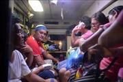 Số người tử vong và nhập viện tiếp tục gia tăng trong vụ ngộ độc rượu tại Philippines