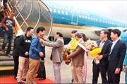 Các cảng hàng không Việt Nam dự kiến đón 127 triệu lượt khách trong năm 2020