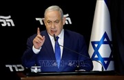 Israel: Tòa án tối cao bác bỏ kiến nghị cấm Thủ tướng B.Netanyahu thành lập chính phủ sau bầu cử