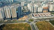 Nhiều chính sách đất đai tác động đến thị trường bất động sản 2020