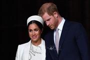 Giới chức Canada lên tiếng về quyền riêng tư của vợ chồng Hoàng tử Harry