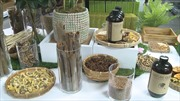 Sản phẩm dược mỹ phẩm của Sao Thái Dương bước đầu thu hút người tiêu dùng Anh