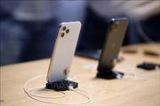 iPhone trở lại, tạo lực đẩy cho Apple