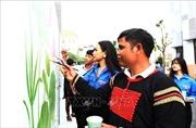 Đảng viên trẻ người Ê Đê tâm huyết với hoạt động cộng đồng