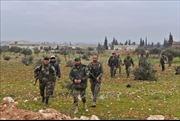 Nga kêu gọi thực thi thỏa thuận ngừng bắn tại tỉnh Idlib, Syria