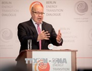 Bộ trưởng Kinh tế Đức đánh giá EVFTA mở ra tiềm năng to lớn cho doanh nghiệp châu Âu