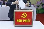 Thừa Thiên-Huế: Thí điểm 23 đại hội đảng bộ cơ sở bầu trực tiếp bí thư cấp ủy