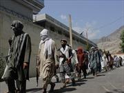 Mỹ, Taliban sẽ trao đổi tù nhân trước thềm đàm phán nội bộ Afghanistan