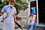 Thái Lan xác nhận 35 ca nhiễm mới, nâng tổng số ca mắc COVID-19 lên 212