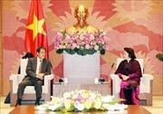 Hợp tác Việt Nam - Nhật Bản ngày càng thực chất trên các lĩnh vực