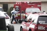 Mỹ ghi nhận 15.268 ca dương tính, 201 ca tử vong