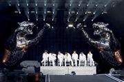 Nhóm nhạc BTS cắt ngắn chuyến lưu diễn thế giới do dịch COVID-19