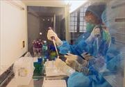 Bệnh viện Đa khoa tỉnh Phú Yên có thể xét nghiệm sàng lọc virus SARS-CoV-2