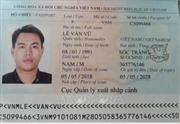 Thanh niên trốn cách ly tại Tây Ninh bị 'tóm' trên đường lẩn trốn tại TP Hồ Chí Minh
