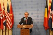 Liên hợp quốc tiếp tục kêu gọi ngừng bắn trên thế giới