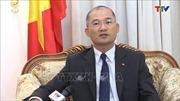 Đại sứ quán Việt Nam tại Kuwait ưu tiên bảo hộ công dân, hỗ trợ cộng đồng