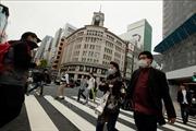 Thủ tướng Nhật Bản cân nhắc ban bố tình trạng khẩn cấp