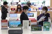 Hàn Quốc công bố thêm gói cứu trợ kinh tế 44 tỷ UDS chống dịch COVID-19