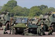 Venezuela chặn đứng âm mưu xâm nhập của 'lính đánh thuê khủng bố'
