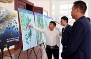 Khu kinh tế Vân Đồn sẽ có thêm nhiều dự án du lịch, dịch vụ mới