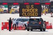 Biên giới Canada - Mỹ có thể tiếp tục đóng cửa đến hết ngày 21/6