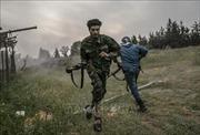 Các lực lượng ủng hộ chính phủ Libya kiểm soát căn cứ không quân quan trọng