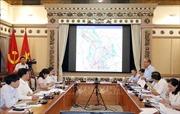 Gỡ 'điểm nghẽn'dự án giao thông tại TPHồ Chí Minh