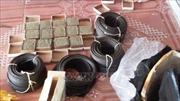 Khởi tố, bắt tạm giam 3 đối tượng mua bán, tàng trữ, vận chuyển trái phép thuốc nổ