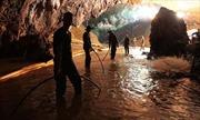 Thợ lặn tiết lộ cuộc giải cứu đội bóng Thái Lan suýt thành thảm họa