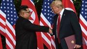 Triều Tiên chỉ trích Mỹ tìm cách gia tăng các biện pháp trừng phạt