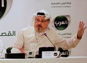 Những thông tin bị bưng bít vụ nhà báo Saudi Arabia mất tích